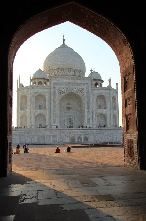 Central India  : travel, central india, india, travel to central india, customized tour